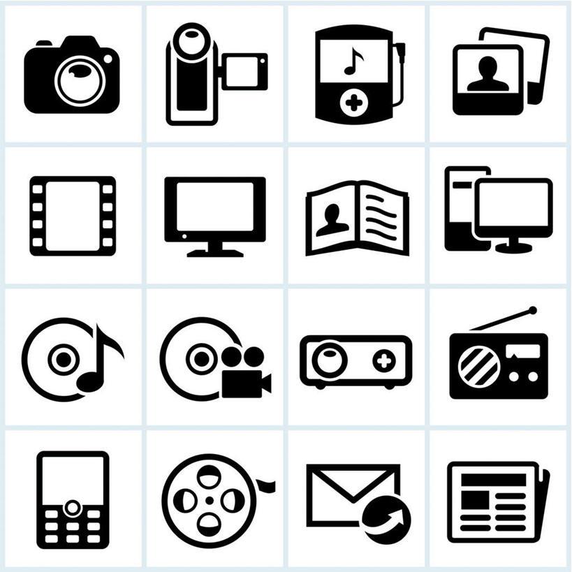无人,打电话,方图,黑白,插画,照片,室内,白天,白色背景,正面,陶醉