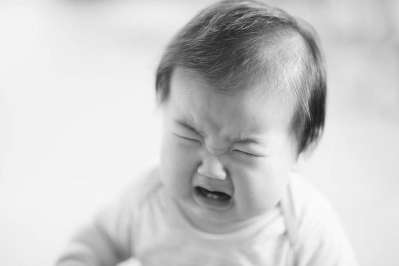 小孩,衣服,可爱,眼泪,摄影,服饰,活泼,影棚,衣着,泪水,穿着,宝宝,纯真