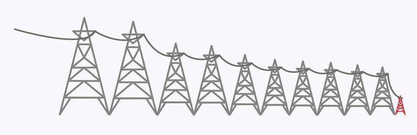 输电塔结构设计