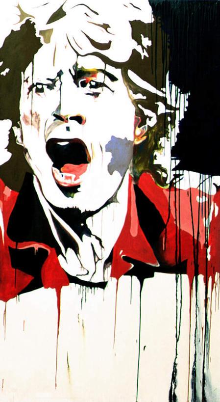 歌唱家,站,竖图,室内,白天,正面,绘画,油画,欧洲,欧洲人,仅一个男性