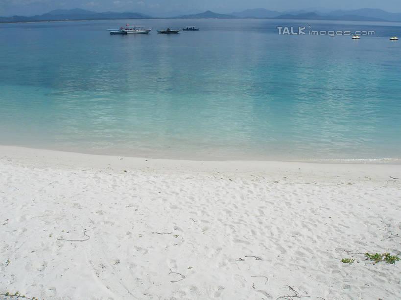 海边风景图片无水印