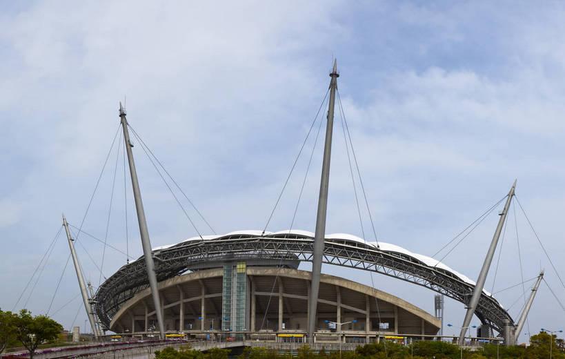 西歸浦,西歸浦市,繁榮,競技,體育,旅行,南朝鮮,南韓,濟州世界杯體育場圖片