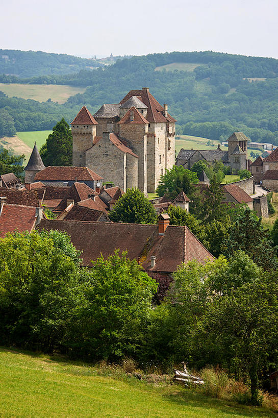 竖图,室外,白天,法国,欧洲,乡村,风景,建造,bj175